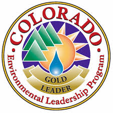 colorado environmental leadership gold level member