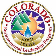 colorado environmental leadership gold level member
