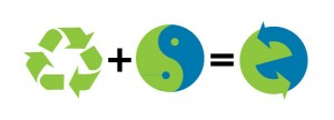 recycling-symbol-plus-yin-yang-equals-ecologic-designs