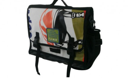NNTMA Messenger Bag
