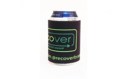 Cozie upcycled by Ecologic Designs for Recover Brands