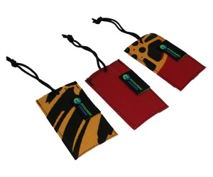 Banner Luggage Tags