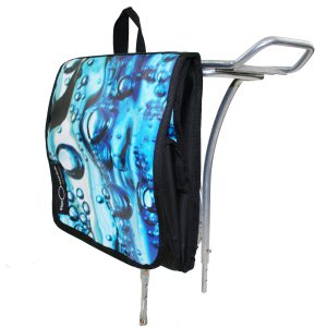 Banner Pannier Bike Bag- Picture 2