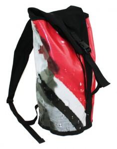 Banner Yoga Bag
