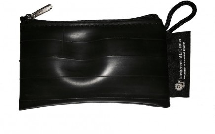 CU Zippered Pouch