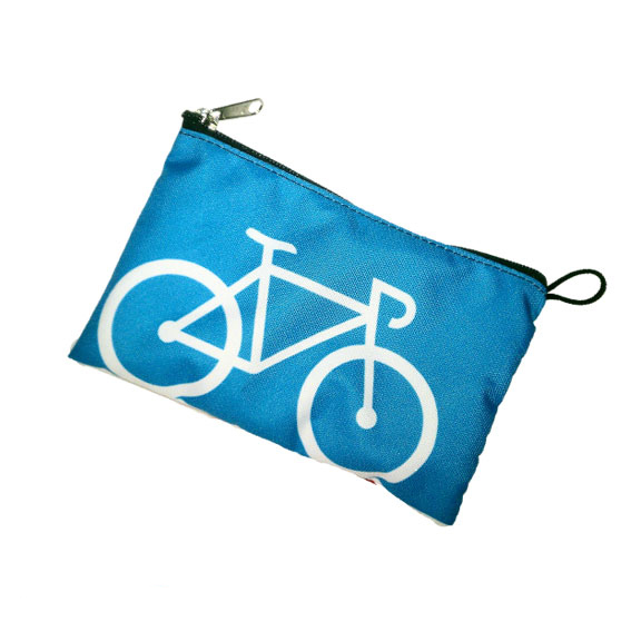 People for Bikes Pouch