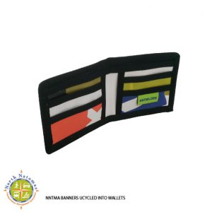Banner Wallet