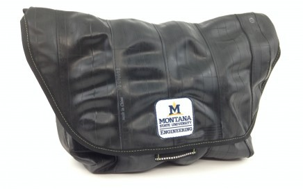 Messenger Bag for Montana State University