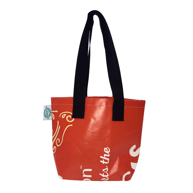Adams County Fair Red Tote Bag Ecologic Designs