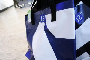 Seattle Seahawks Tote Bags