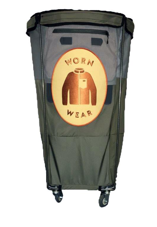 Worn Wear
