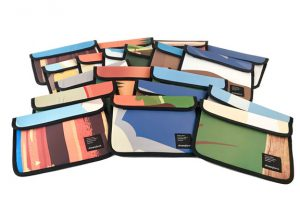 iPad Covers From Upcycled