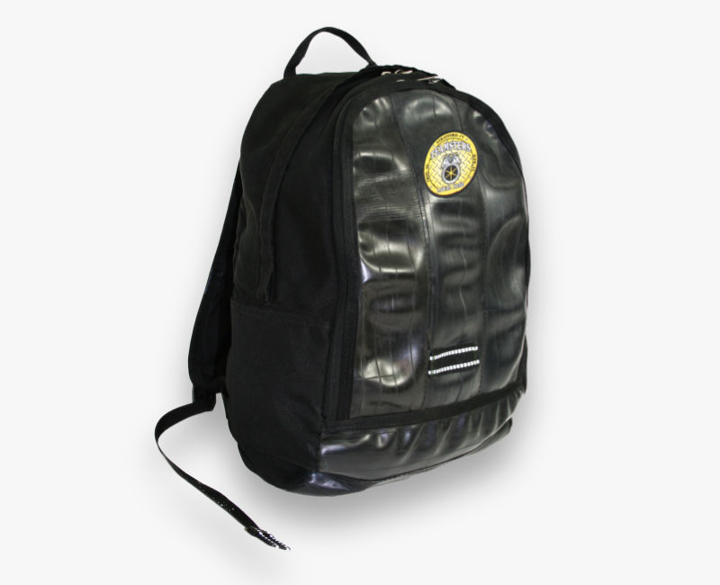 Product Tube Backpack